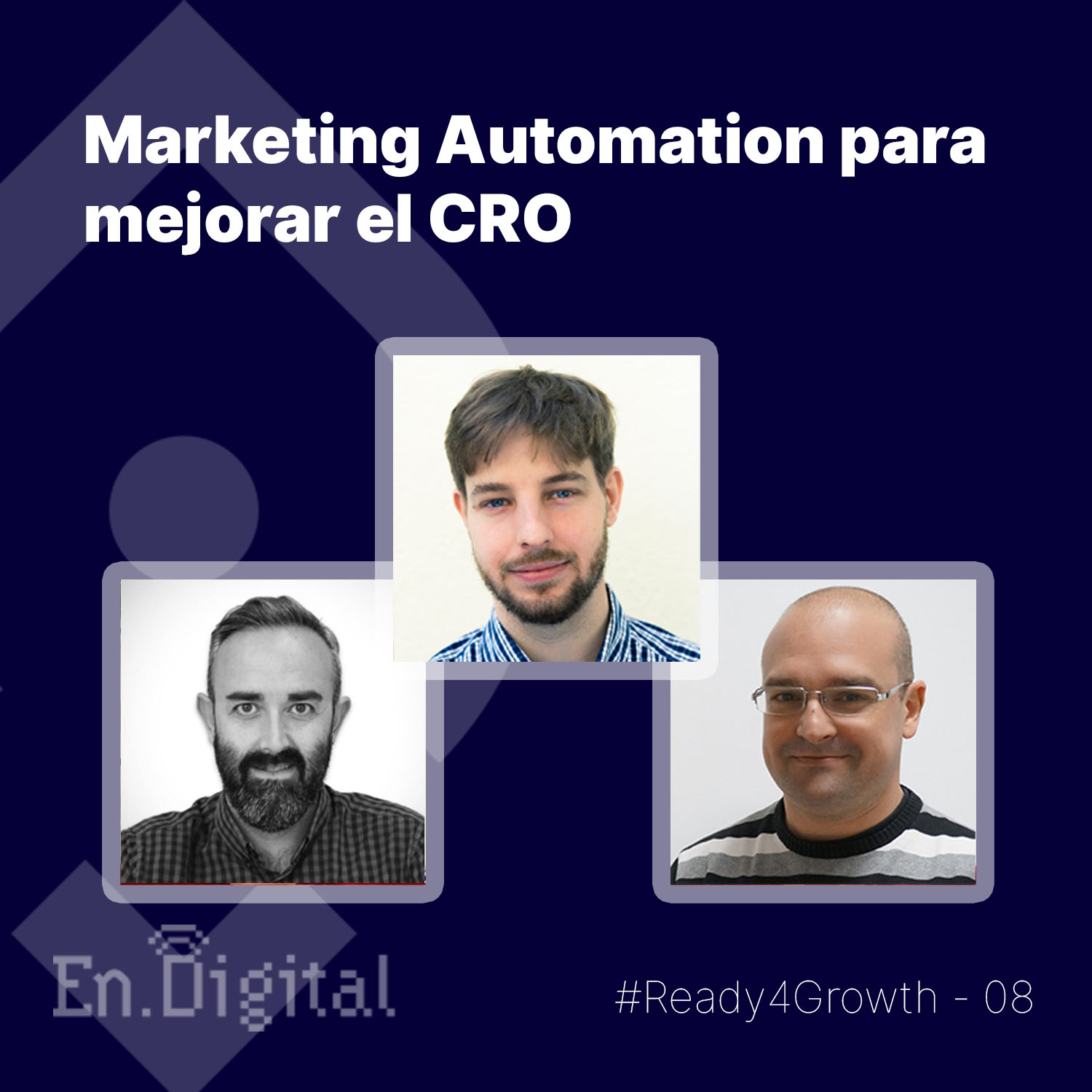 #Ready4Growth 8 – Marketing Automation para mejorar el CRO en tu eCommerce
